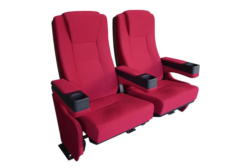 CineSlider theaterstoelen