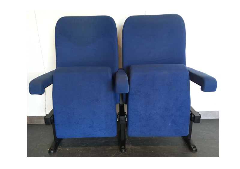 CineBlue Theaterstoel Gebruikte Bioscoopstoelen