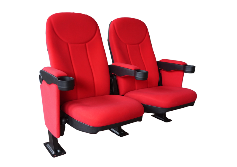 CineSeat F vaste zitting