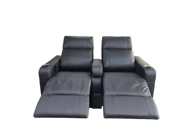 Lizzy front vipseat reclined