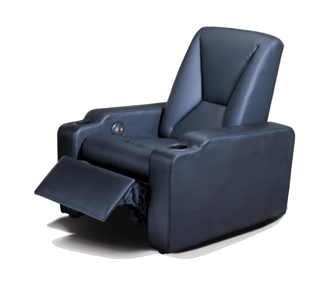 Rocker vipseat solo