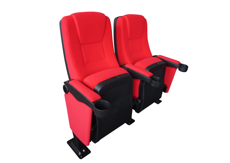 CineSeat klapzitting